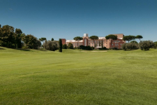 Sheraton Golf Parco de'Medici Hotel & Resort - Italie - Lazio - 13