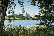 Vilnius Golf Hotel - Litouwen - Vilnius - 41