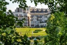 Vilnius Golf Hotel - Litouwen - Vilnius - 46