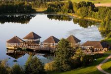 Vilnius Golf Hotel - Litouwen - Vilnius - 55