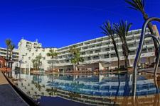 Atlas Amadil Beach - Marokko - Agadir - 01
