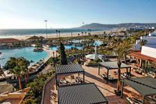 Riu Tikida Dunas - Marokko - Agadir - 01