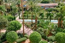 Le Méridien N'Fis - Marokko - Marrakech - 04