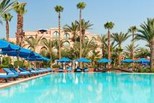Le Méridien N'Fis - Marokko - Marrakech - 28