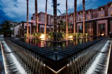 Mövenpick Hotel Mansour Eddahbi Marrakech - Marokko - Marrakech - 02