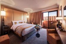 Mövenpick Hotel Mansour Eddahbi Marrakech - Marokko - Marrakech - 05