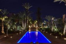 Mövenpick Hotel Mansour Eddahbi Marrakech - Marokko - Marrakech - 11