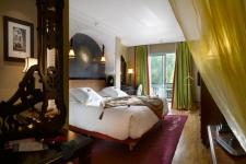 Palmeraie Palace Hotel Golf Resort - Marrakech - Marokko - 21
