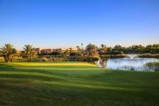 Palmeraie Palace Hotel Golf Resort - Marrakech - Marokko - 34