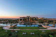 Royal Palm Marrakech - Marokko - Marrakech - 01
