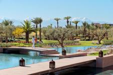 Royal Palm Marrakech - Marokko - Marrakech - 03