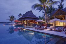 Le Prince Maurice Luxury Hotel - Mauritius - Belle Mare - 34