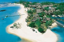 Le Prince Maurice Luxury Hotel - Mauritius - Belle Mare - 40