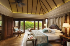 Le Prince Maurice Luxury Hotel - Mauritius - Belle Mare - 58