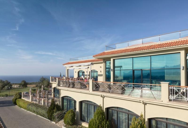 Korineum golf resort boutique hotel cyprus noord for Boutique hotels cyprus