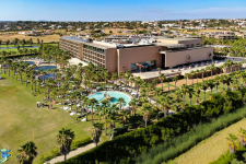 Hotel Salgados Palace - Portugal - Albufeira