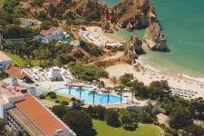 Pestana Alvor Praia Beach & Golf Resort - Portugal - Alvor - 01