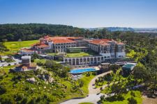 Penha Longa Golf Resort - Portugal - Sintra - 01