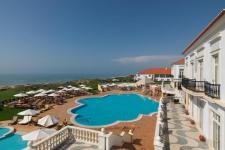 Praia D'El Rey Golf & Beach Resort - Portugal - Obidos - 06