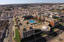 Hotel Vila Gale Tavira - Portugal - Estoril - 04