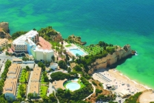 Pestana Viking Beach & Spa Resort 01