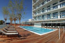 Hotel Atenea Port Barcelona Mataró - Spanje - Mataro - 02