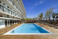 Hotel Atenea Port Barcelona Mataró - Spanje - Mataro - 12