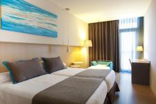 Hotel Atenea Port Barcelona Mataró - Spanje - Mataro - 32