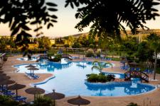 Hotel Bonalba Golf Alicante - Spanje - Mutxamel - 01