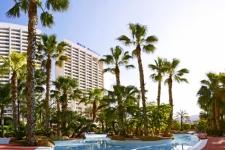 Melia Benidorm Hotel - Costa Blanca - Spanje - 01.jpg