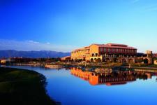 Hotel Peralada Wine Spa & Golf - Spanje - Peralada - 10