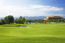 Hotel Peralada Wine Spa & Golf - Spanje - Peralada - 12