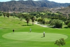 La Envia Golf Country Club Golfbaan