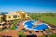 Hotel Elba Costa Ballena Beach & Thalasso Resort - Spanje - Costa de la Luz - 01