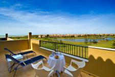 Hotel Elba Costa Ballena Beach & Thalasso Resort - Spanje - Costa de la Luz - 02