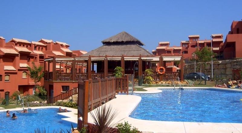 Albayt Golf Resort And Spa