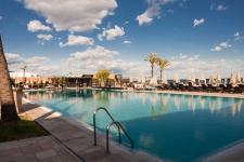 Hotel Guadalmina SPA & Golf Resort - Spanje - Guadalmina - 02
