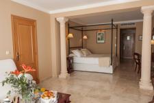 Hotel Guadalmina SPA & Golf Resort - Spanje - Guadalmina - 27