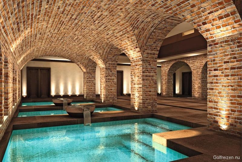 Titanic deluxe belek golf resort turkije turkse for Turkije specialist reizen