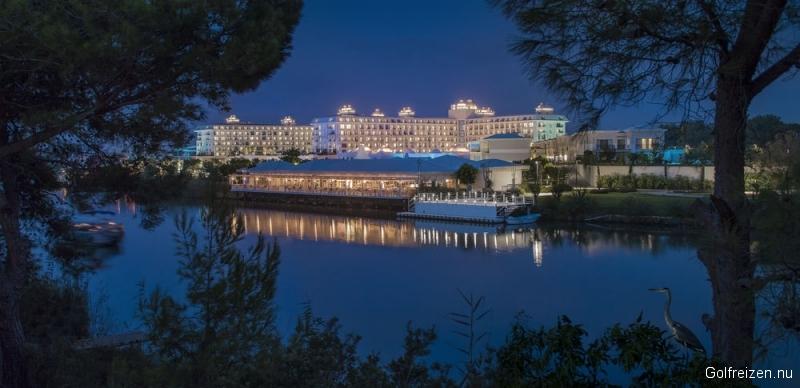 Hotel Miracle Resort, Antalya/Lara, Turkije: Vergelijk ...