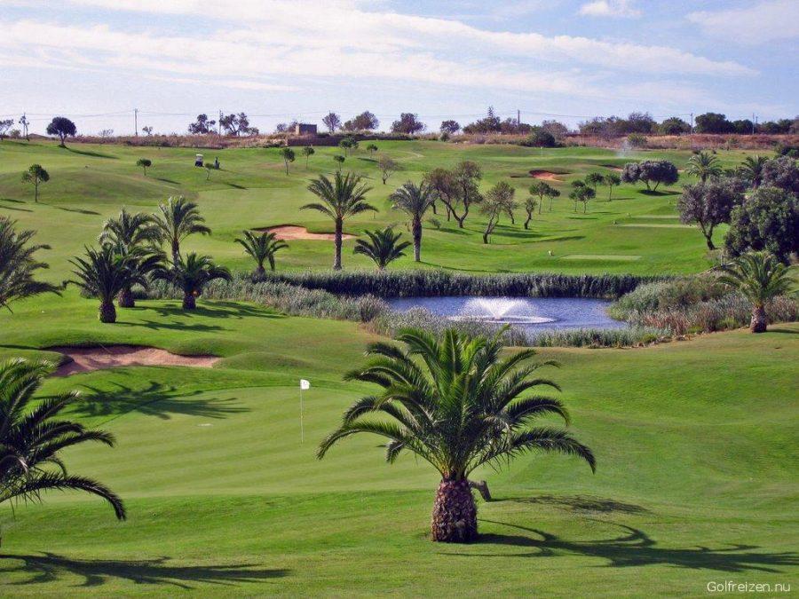 Boavista Golfbaan
