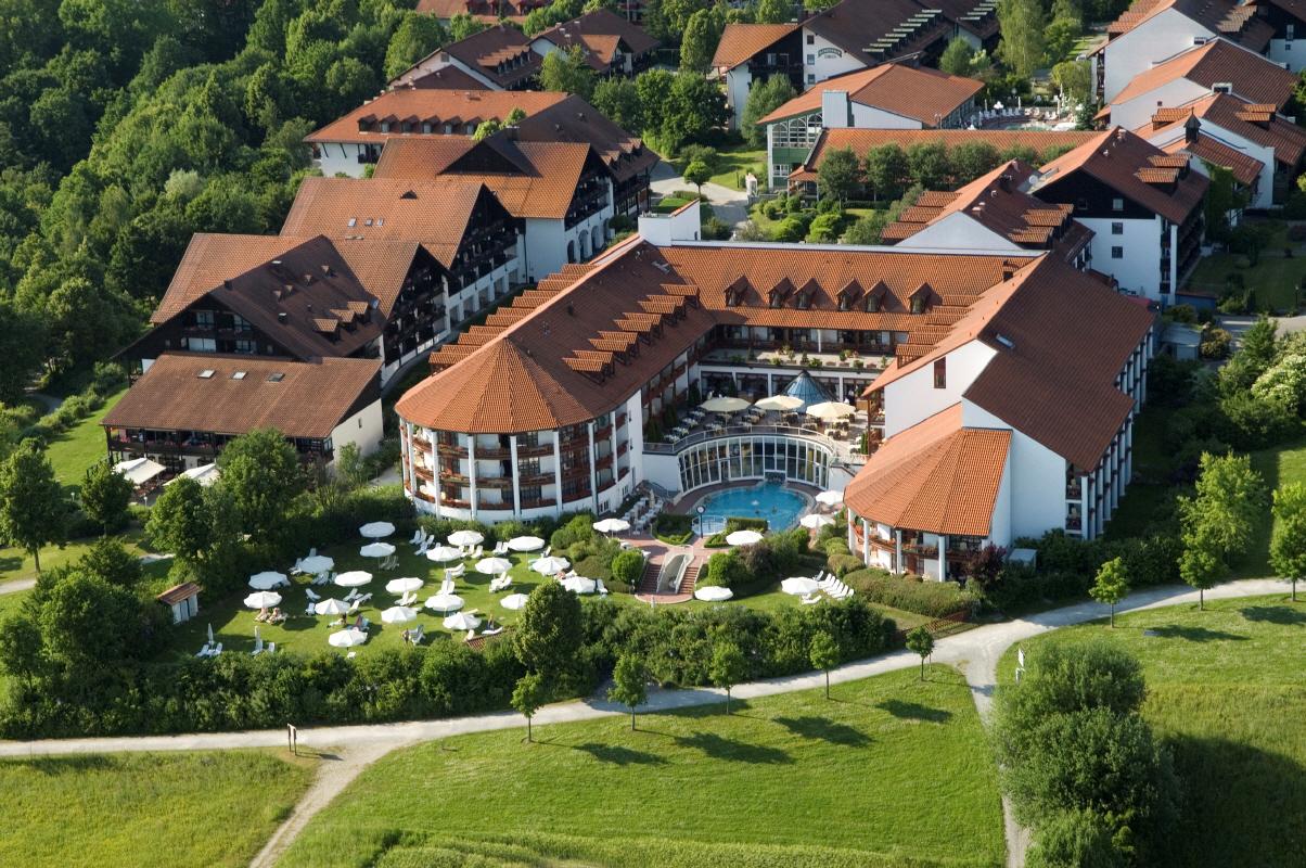 F 252 Rstenhof Quellness Amp Golfhotel Golfreizen Nu