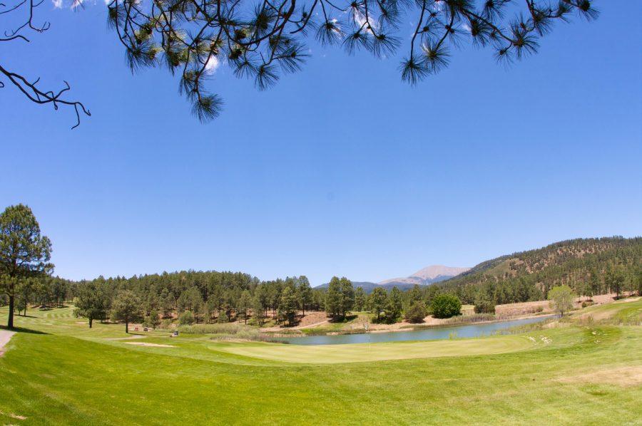 Golf Parque da Floresta