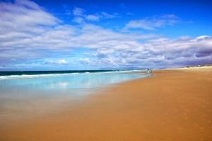 Golfreizen Costa da Caparica
