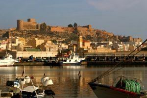Golfreizen Mataró