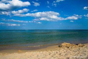 Golfreizen Zwarte Zee Varna
