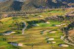 Mundo Aguilon Golfbaan