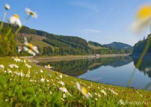 Golfreizen Nordrhein-Westfalen