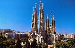 Golfreizen Barcelona