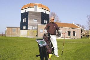 Jaap Kamping - Golf Pro